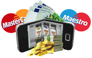 Payment methods offer by online casinos