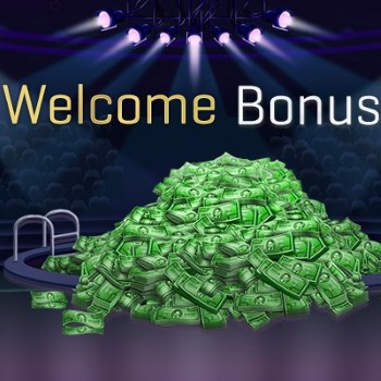 Mansion Casino is tempting all new casino players with many bonuses.