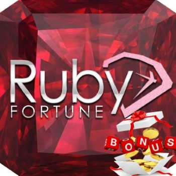 The stepped-up welcome bonus and the free play available before your first deposit make Ruby Fortune an excellent casino for new players.