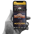 You can play at Betfair casino on all of your devices