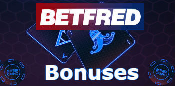 Extra special bonuses at Betfred casino