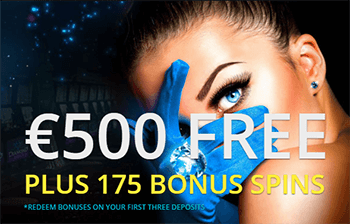 Diamond Reels Casino Review: Player-friendly & Generous Site
