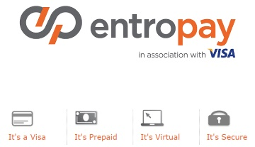 How Entropay Works?
