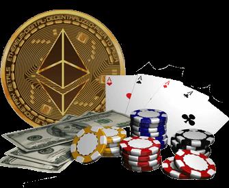 Ethereum Gambling