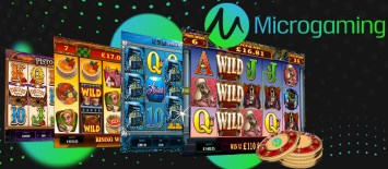 Microgaming Free Games