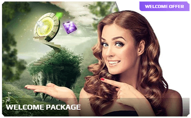New players get a great welcome bonus package at NetBet casino