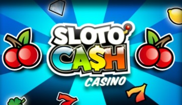 Sloto Cash Casino was established in 2007, which gives them over a decade of experience in the online gambling industry.