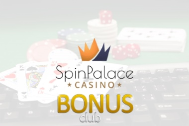 Spin Palace offers new players and regular players a wide range of bonuses. There are bonuses for your first two or three deposits as well as their exceptional weekly free spins bonus.